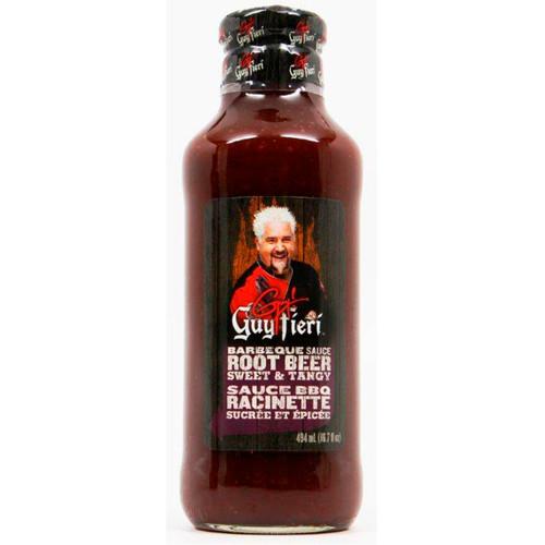 BBQ Sauce - Root Beer