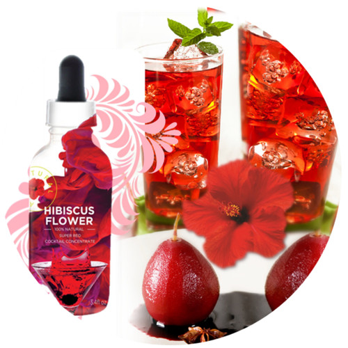 Floral Extract - Hibiscus