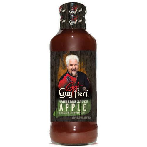Guy Fieri BBQ Sauce - Apple
