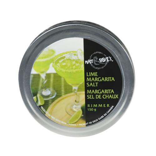Cocktail Rimmer - Lime Margarita Salt