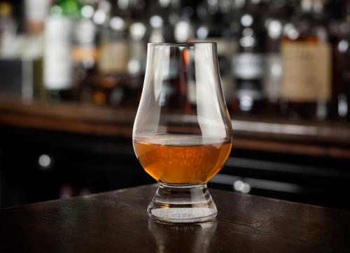The Glencairn Official Tasting Glass