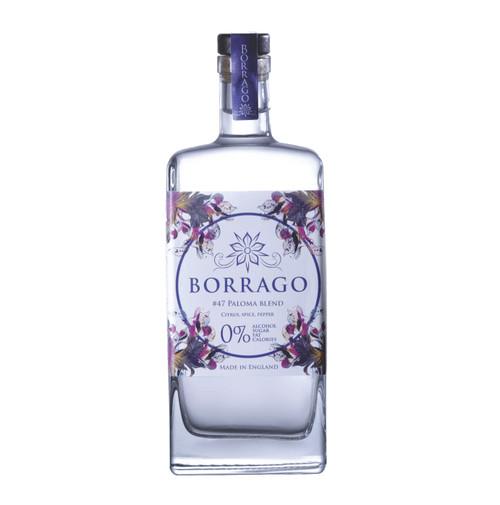 Borrago #47 Paloma Blend, 500 ml