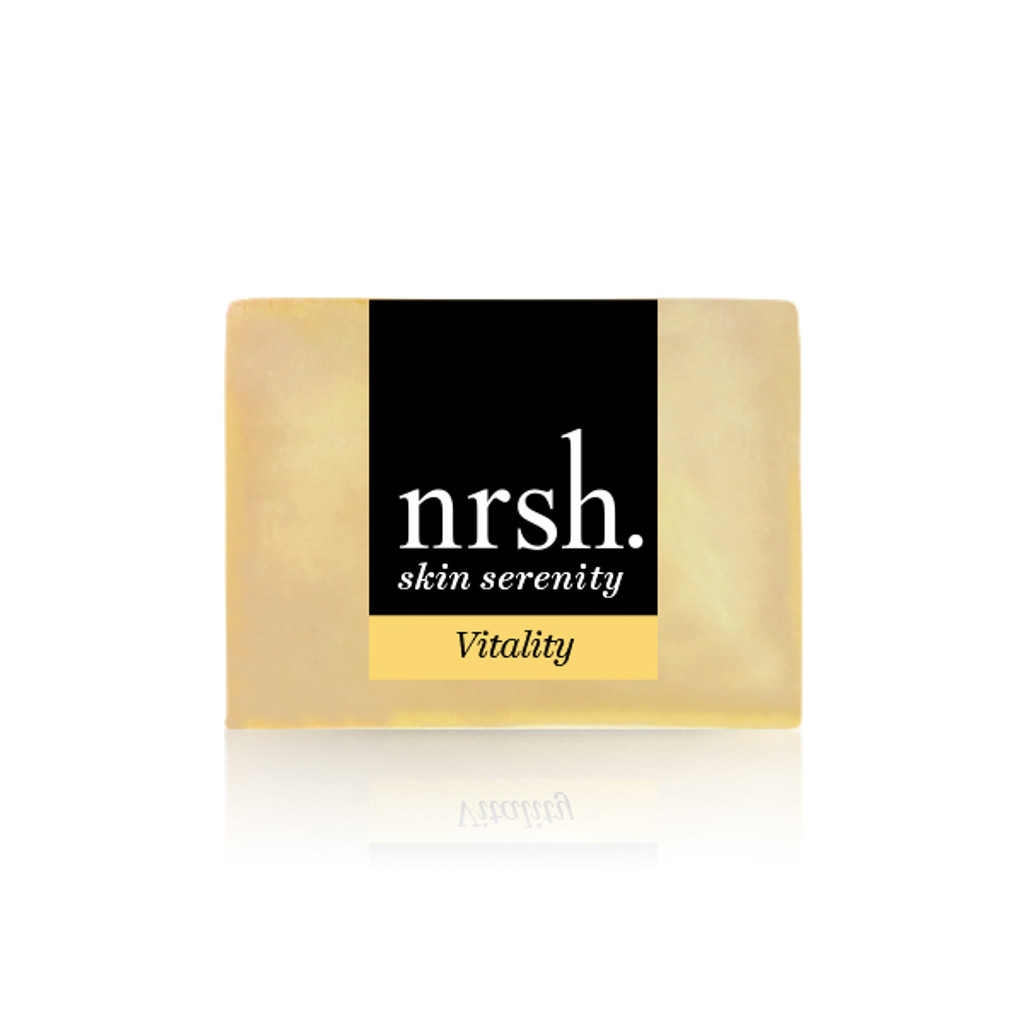Vitality nrshing Handmade Soap