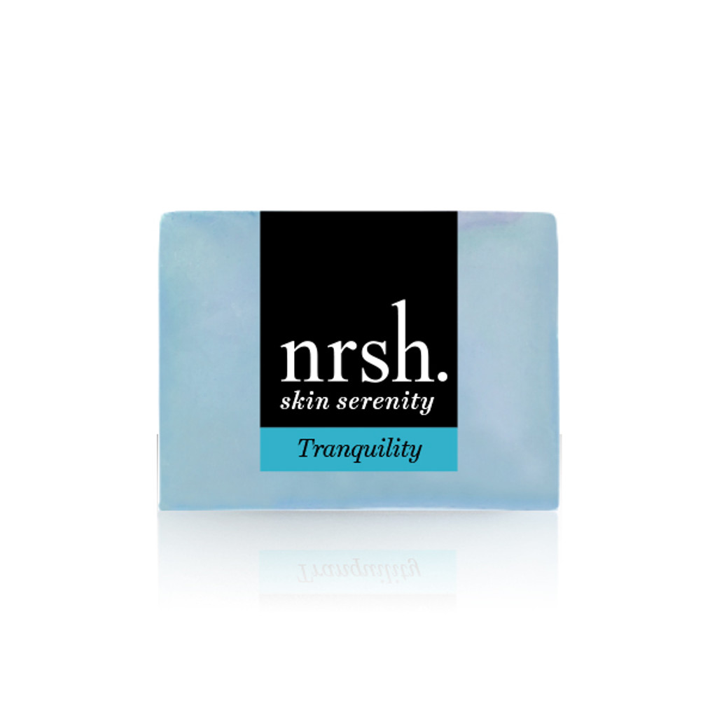 Tranquility nrshing Handmade Soap