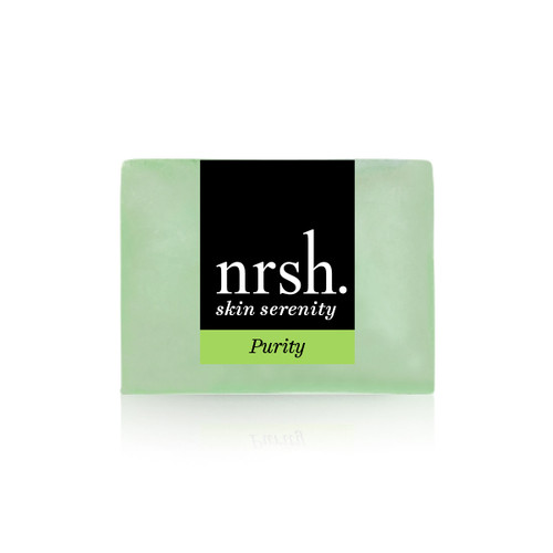 Purity nrshing Handmade Soap