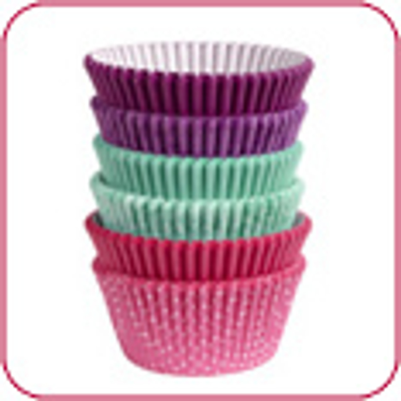 Cupcake & Muffin Baking Cups