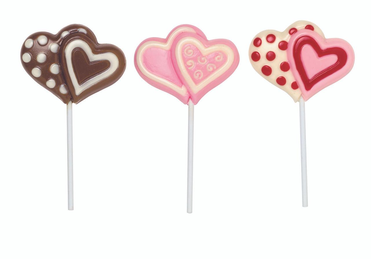 Lollipop Molds