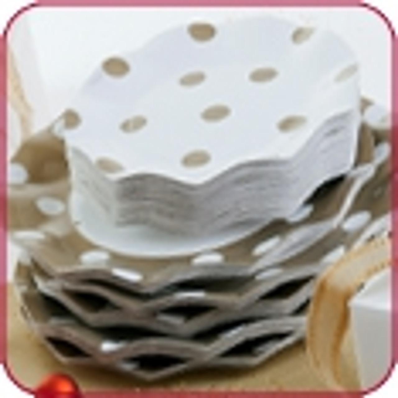 Single-Use Plates