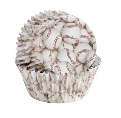 Baseball ColorCups