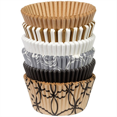 Celebrate Baking Cups Value Pack 150pc