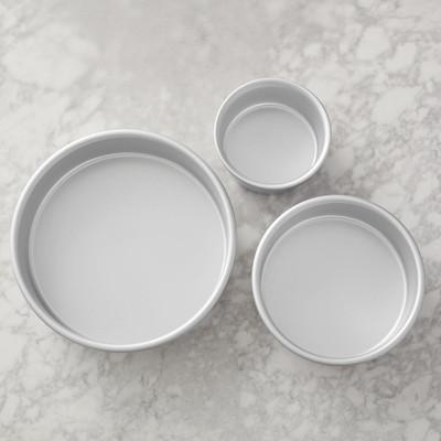 Tiered Trio™ 3pc Cake Pan Set