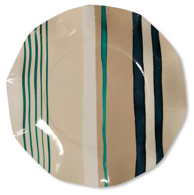 Fashion Caribe Small Plate - 21cm