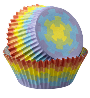 Rainbow Brights Colourcups