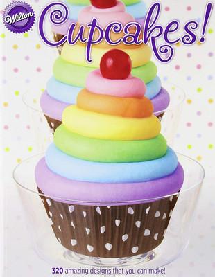 Wilton Cupcakes Book