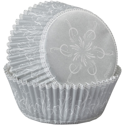 Sparkle & Cheer Standard Baking Cups 75pc