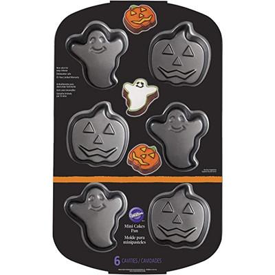 Halloween Ghost/JOL Non Stick Pan