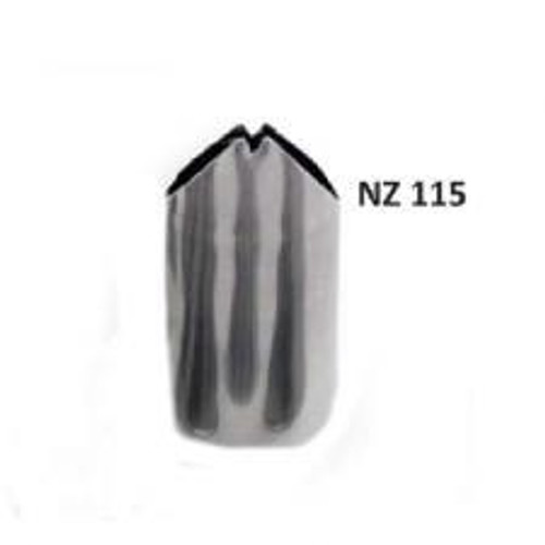 Large Leaf Nozzle #115 Carded