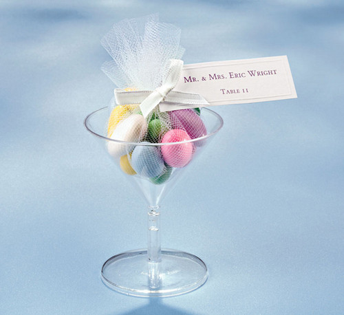 Martini Favour Kit
