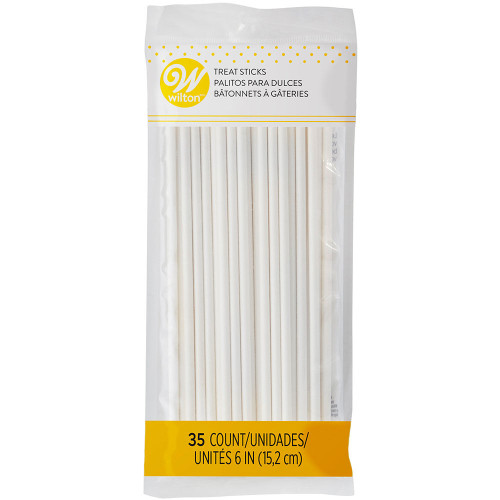 6 inch Lollipop Sticks