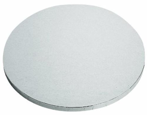 16 inch Silver Cake Boards