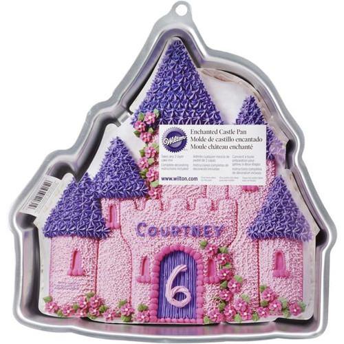 Enchanted Castle Cake Pan
