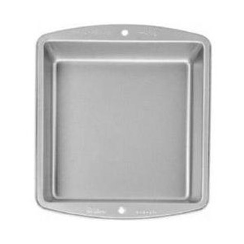 8 in. Square Pan