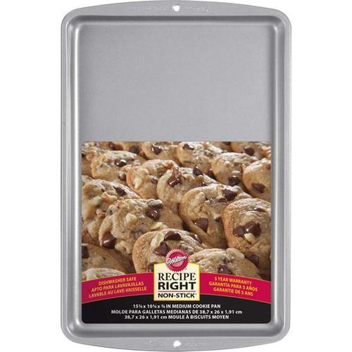 Recipe Right Medium Cookie Pan 38.5 x 25.5cm