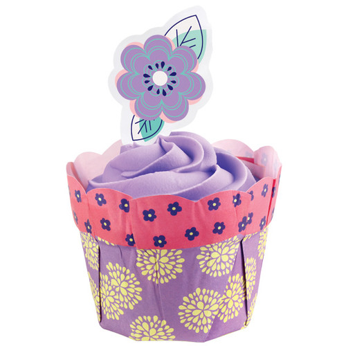 Daisy Flower Pot Kit