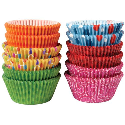 Seasons Standard Baking Cups