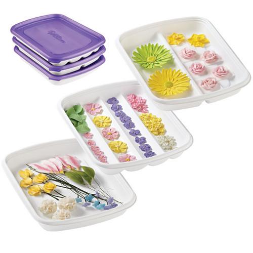 Form n Save Flower Storage Set