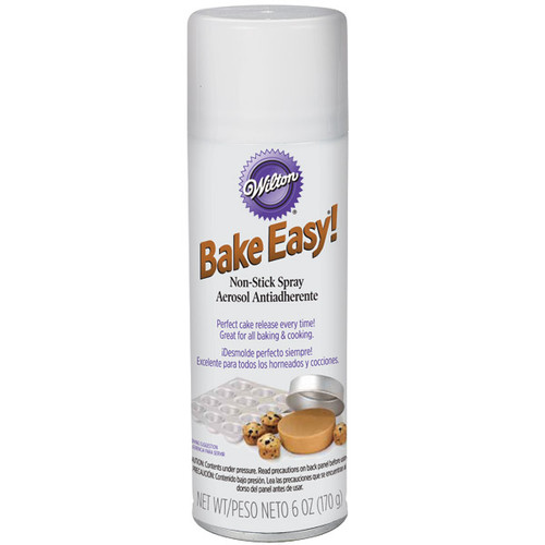 Bake Easy Non Stick Spray