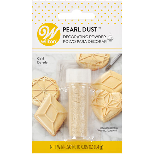 Pearl Dusts (1.4g)