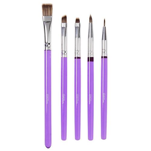 5-Pc. Decorating Brush Set