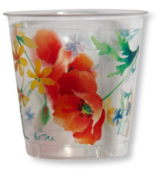 Poppy Kristall Cup - 300mL