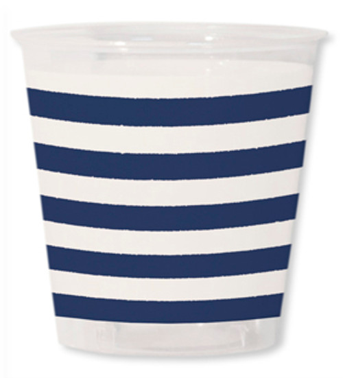 Navy Kristall Cup - 300mL
