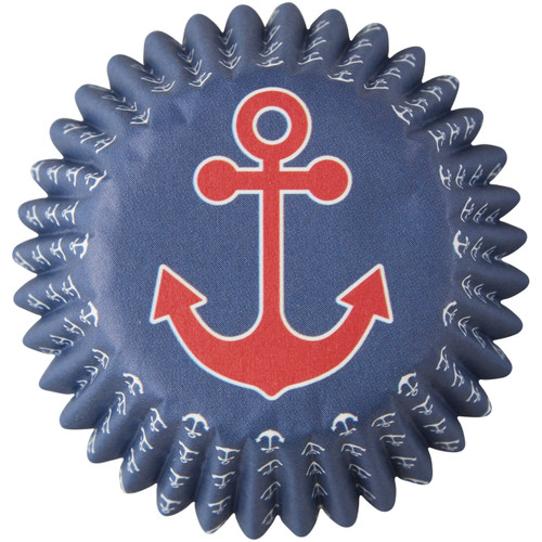 Anchor Mini Baking Cups