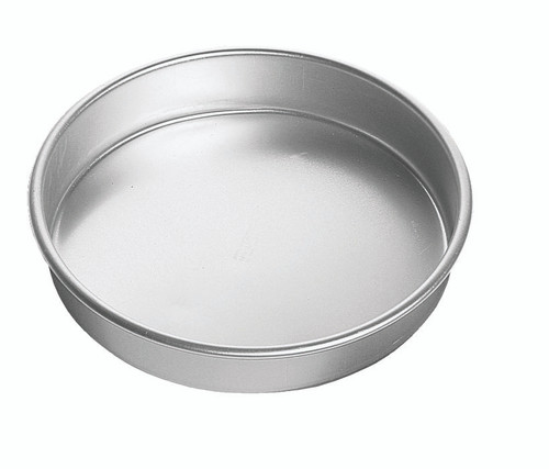 "Decorator Preferred 6"" x 3"" Round Cake Pan"