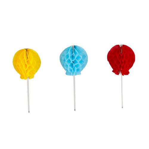 Balloon Honeycomb Fun Pix