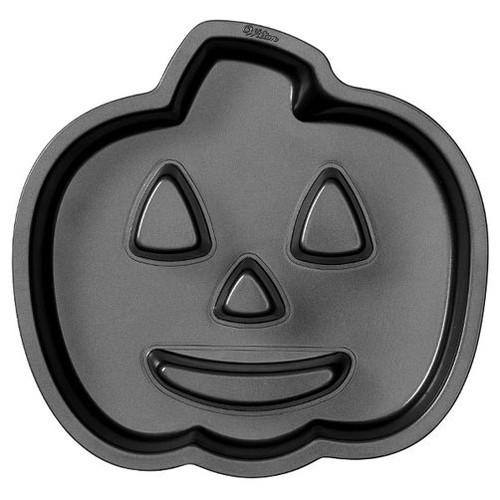 Jack-o-Lantern Face Cake Pan