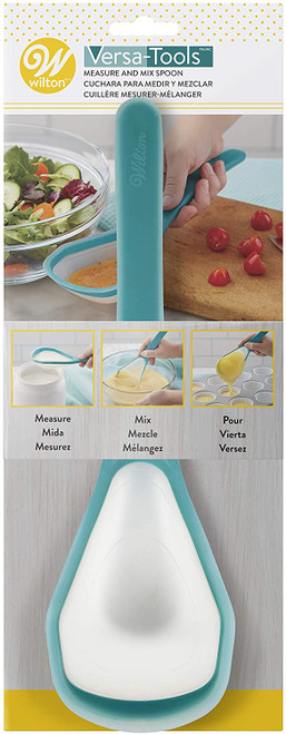 Mix and Pour Spoon