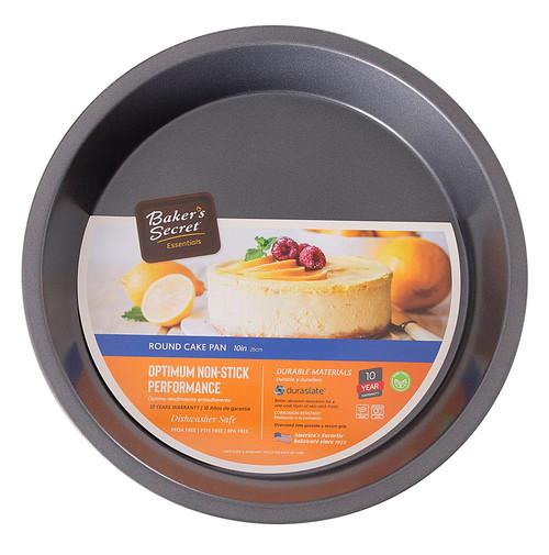 10in Round Cake Pan