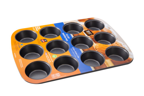 12cup Muffin Pan