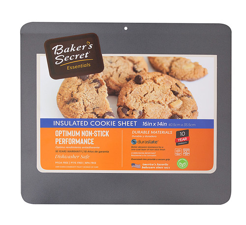 Insulated Cookie Pan