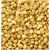 Gold Confetti Sprinkles 56g