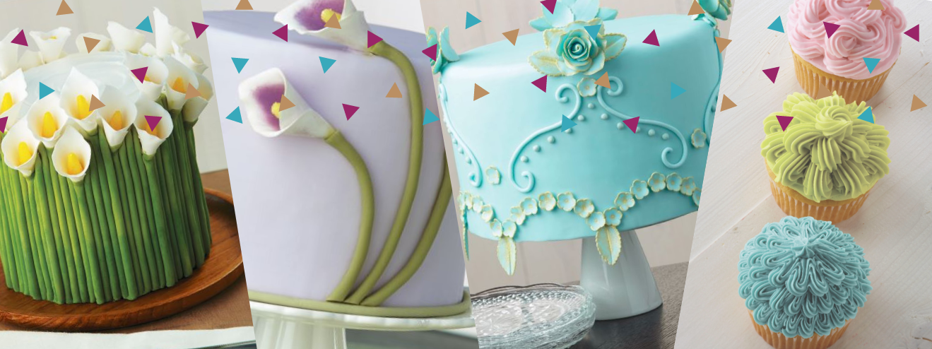 Christmas Cake Decorating Classes Brisbane