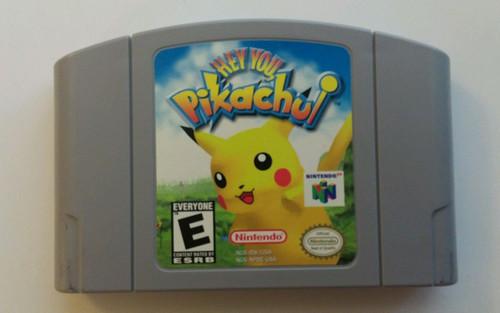 Hey-You-Pikachu-Nintendo-64-2000