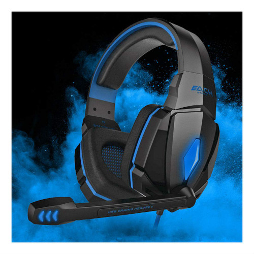 Each G4000 Gaming Headset Stereo Headphones