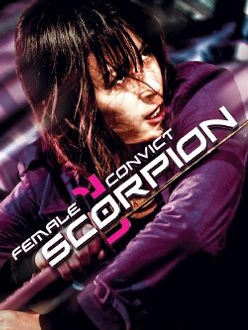 Female Convict Scorpion (DVD), Y