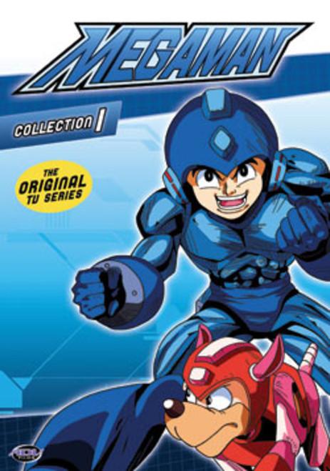 MegaMan Collection 1