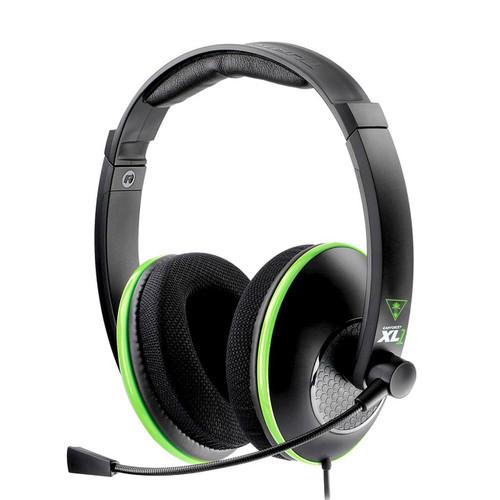 Turtle Beach Ear Force XL1 Over-Ear Headset for Xbox - Black